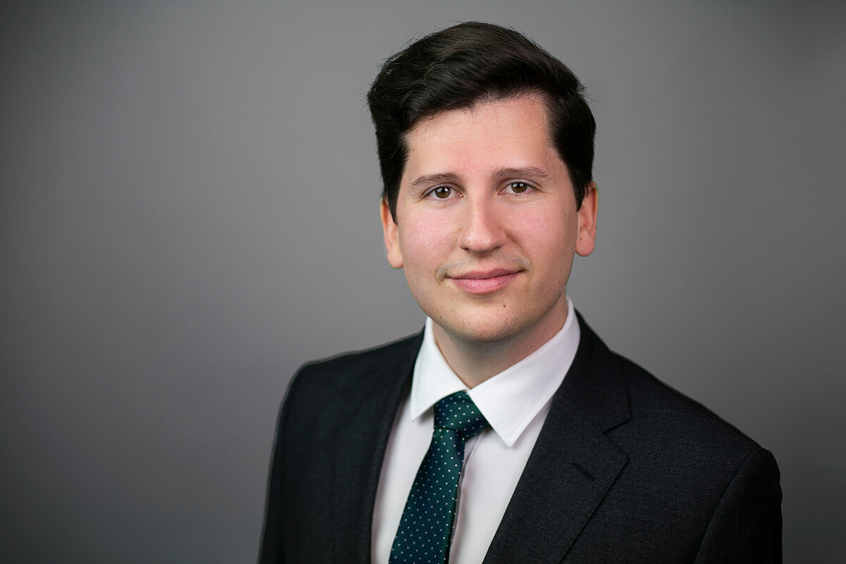 Dr. Thomas Tellian, LL.M. — öffentlicher Notar in 1050 Wien