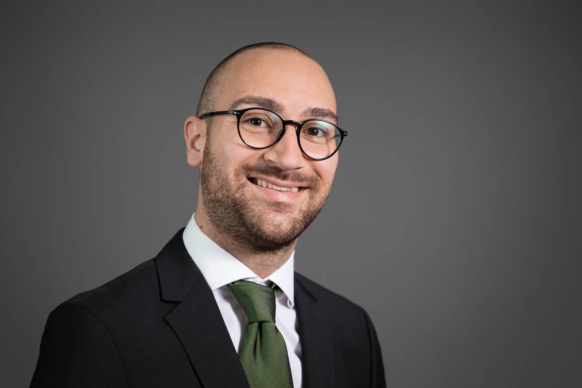 Michael Babic — Notariat Dr. Thomas Tellian