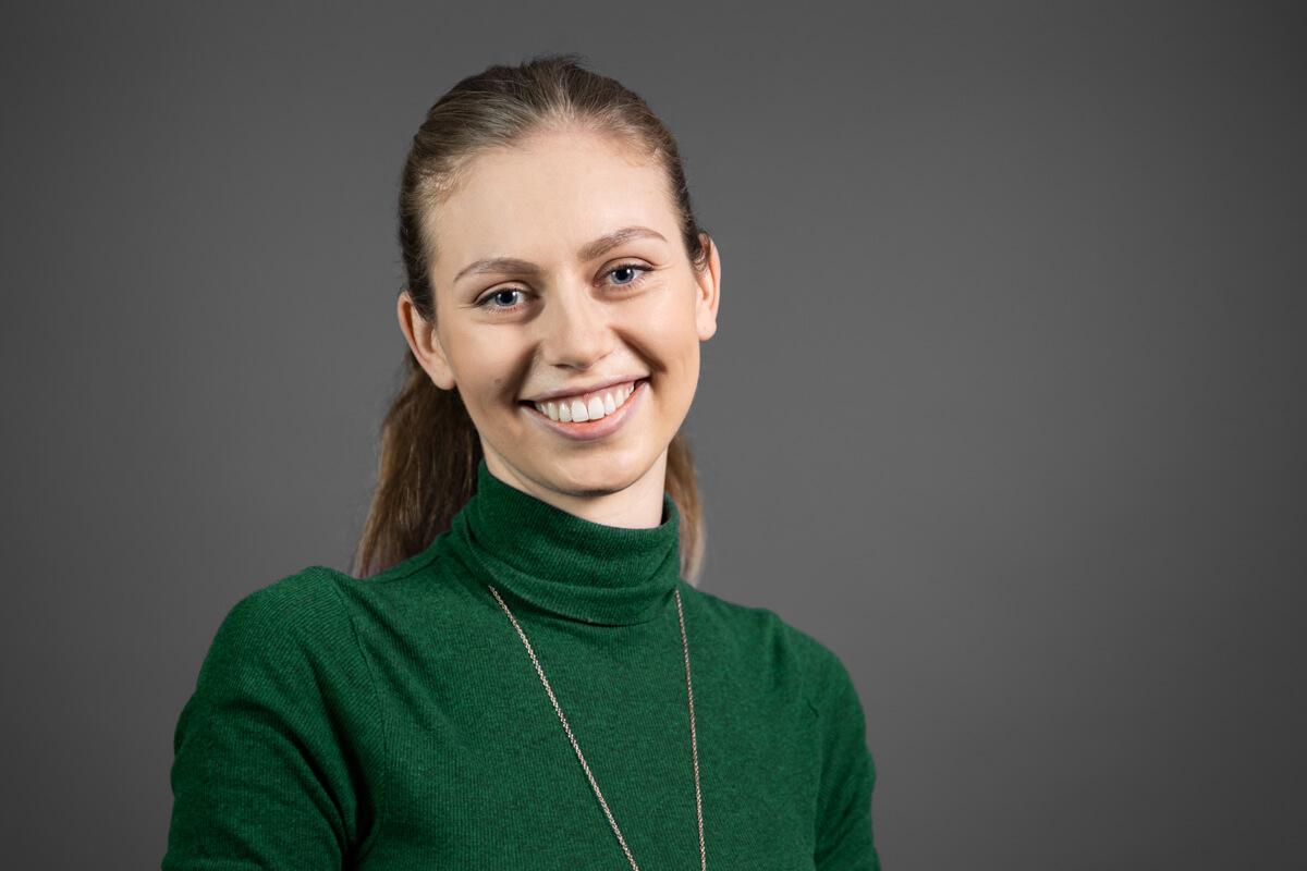 Zuzana Bergerova — Notariat Dr. Thomas Tellian