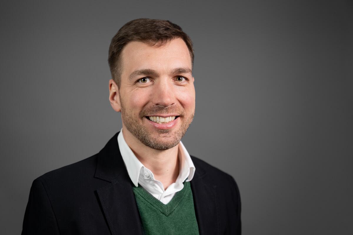 Michael Meyer — Notariat Dr. Thomas Tellian
